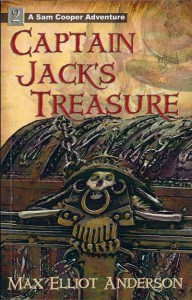 Captain Jacks Treasure