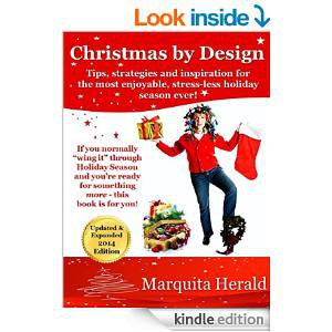 Christmas by Design