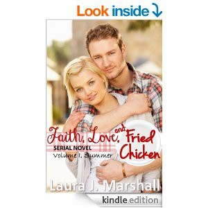 Faith Love and Fried Chicken