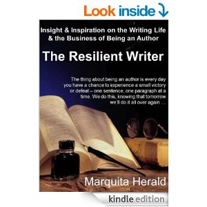The Resiliant Writter