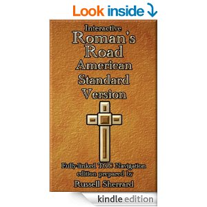 Interactive Romans Road American Standard Version