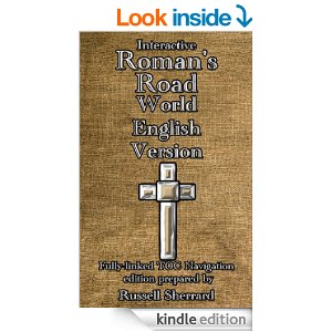 Interactive Romans Road-WEV