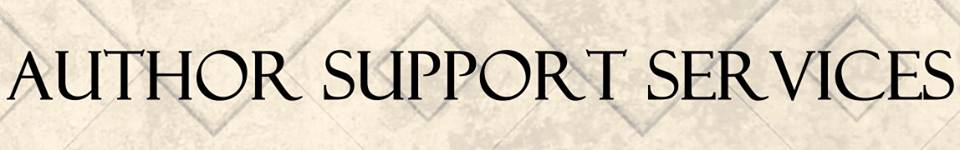 Author Support Services