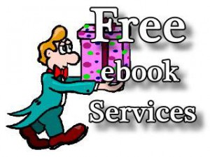 Free eBook Services