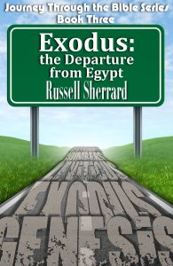 Exodus, the Departure from Egypt