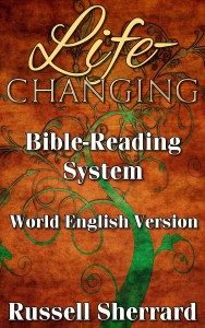 Life Changing Bible Reading System-WEV