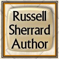 Russell Sherrard Author