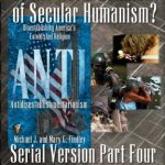 Illustrated What Are the Results of the Establishment of Secular Humanism?