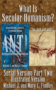 Illustrated What Is Secular Humanism?