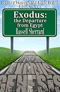 Exodus: The Departure From Egypt