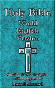 Holy Bible World English Version