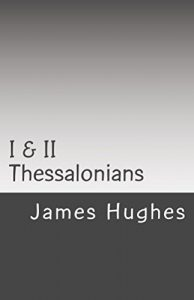 I & II Thessalonians: Daily Devotionals Volume 30