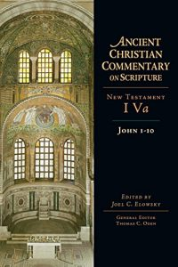 Ancient Christian Commentary: Galatians, Ephesians, Philippians