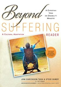 Beyond Suffering Reader: A Christian View on Disability Ministry: A Cultural Adaptation
