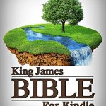King James Bible Touch