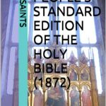 The people's standard edition of the Holy Bible