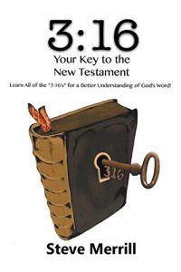 316 Your Key to the New Testament