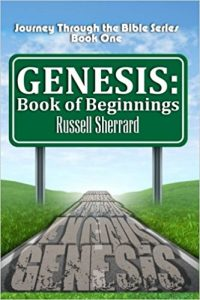 Genesis: Book of Beginning