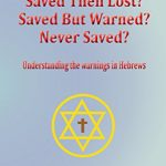 Saved Then Lost? Saved But Warned? Never Saved?