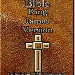 One Year Bible KJV