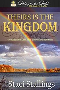 Theirs is the Kingdom