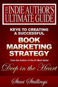 Keys to Creating a Successful Book Marketing Strategy