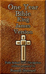 One Year Bible King James Version
